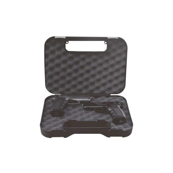 MEGALINE PISTOL CASE 600/0 30x18x6