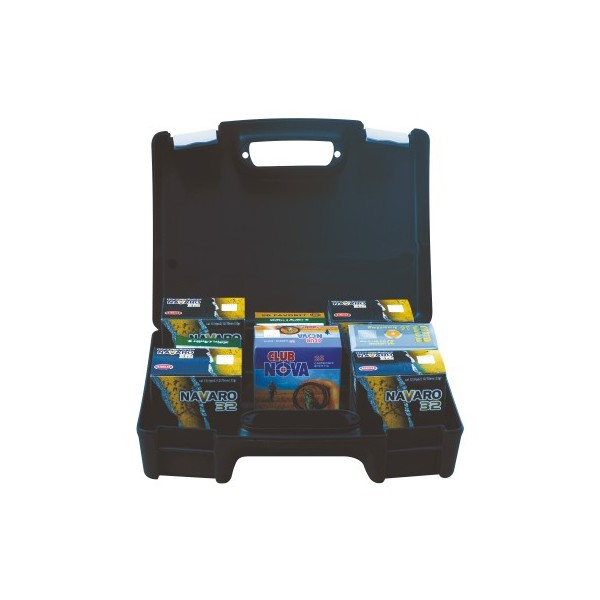 MEGALINE CARTRIDGES CASE 550/0 37,5x28x13
