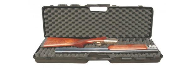 NEGRINI GUN CASE 1610SEC 81x23x10