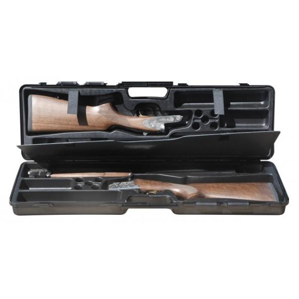 NEGRINI GUN CASE 1610T 2F 81x23x10