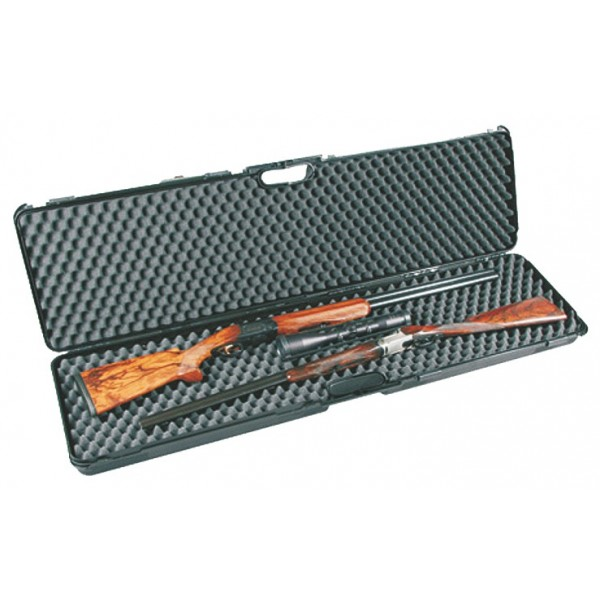 NEGRINI GUN CASE 1640SEC 130,5x32,5x13