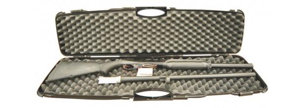 NEGRINI GUN CASE 1642SEC 103,5x24x10