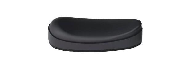 ΠΕΛΜΑ ΛΑΣΤΙΧΕΝΙΟ TRAP H16,50 ΜΑΥΡΟ 16,50mm