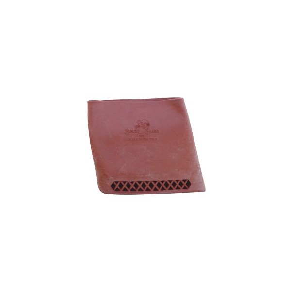 BUTT PLATE TC-123 BROWN