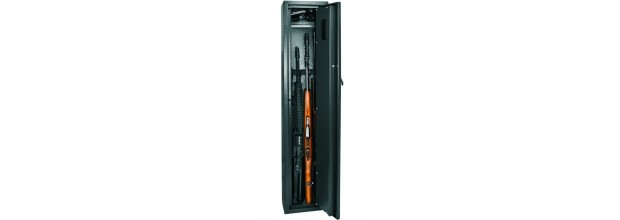 BARSKA AX11652 GUN SAFE FOR 4 GUNS