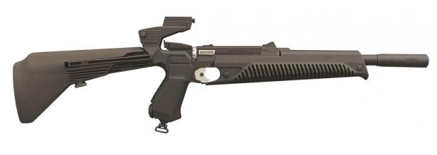 BAIKAL ΑΕΡΟΒΟΛΟ ΠΙΣΤΟΛΙ MP651KC 4,5mm