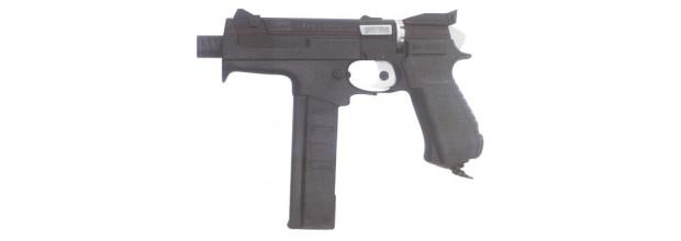 BAIKAL ΑΕΡΟΒΟΛΟ ΠΙΣΤΟΛΙ MP651K 4.5mm