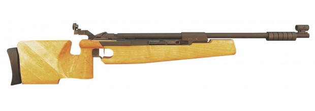 BAIKAL ΑΕΡΟΒΟΛΟ ΤΥΦΕΚΙΟ MP-532 4,5mm