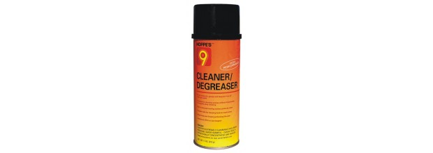 HOPPE'S CD1 CLEANER & DEGREASER