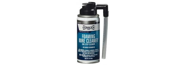 GUNSLIK 92092 FOAMING BORE CLEANER