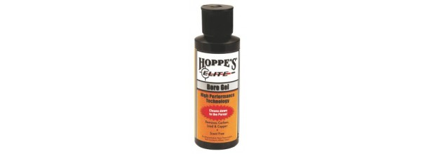 HOPPE'S BG4 ELITE BORE GEL 120ml