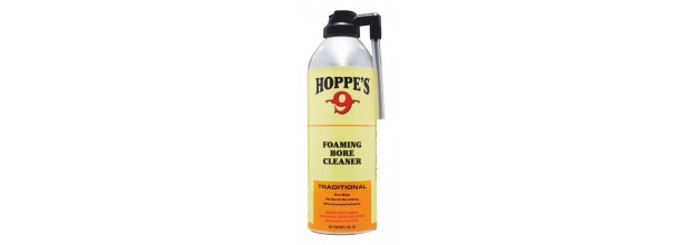 HOPPE'S 907 No9 FOAMING BORE CLEANER