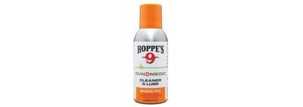 HOPPE'S GM3 CLEANER & LUBE