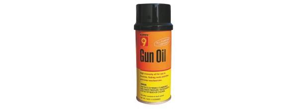 HOPPE'S 1605 GUN OIL