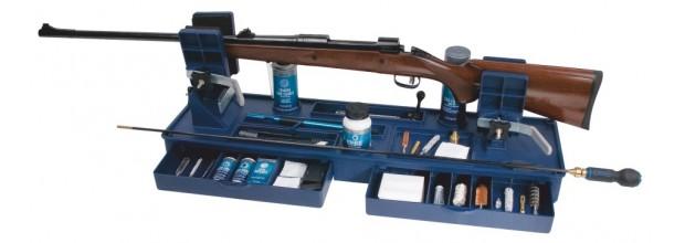 GUNSLIK 51000 MATCH-GRADE GUN MAINTENANCE CENTER