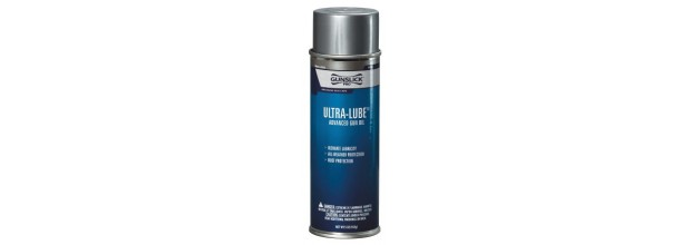 GUNSLIK 85006 ULTRA LUBE GUN OIL
