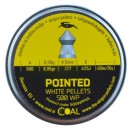 COAL 500WP POINTED 4.5MM (0,58grs)