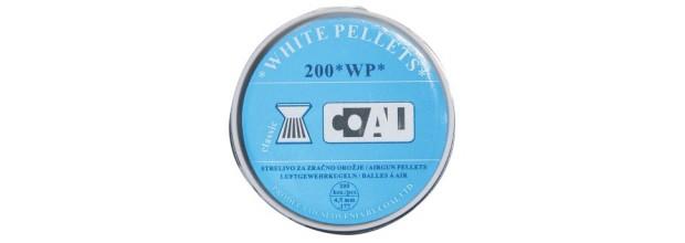 COAL 200WP CLASSIC FLAT 4,5mm
