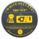 COAL 500WP FIELD ΣΤΡΟΓΓΥΛΑ 4.5mm