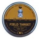 COAL 500WP FIELD TARGET ΣΤΡΟΓΓΥΛΑ 4,5mm