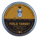 COAL 500WP FIELD TARGET ROUND 4,5mm (0,56grs)