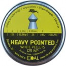 COAL 125WP HEAVY POINTED ΜΥΤΕΡΑ 6.35mm