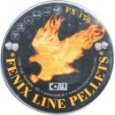 COAL FENIX 500 POINTED 4,5mm (0,62grs)