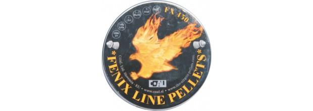 COAL FENIX 250 POINTED ΜΥΤΕΡΑ 5,5mm