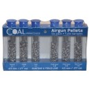 COAL 6 PACK TUBE HUNTING & FIELD 4.5mm