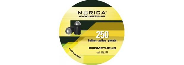 NORICA PROMETHEUS ΜΥΤΕΡΑ 4.5mm (0.39grs)