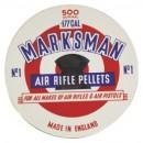MARKSMAN ROUND 4,5mm TIN