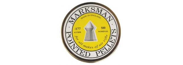 MARKSMAN ΔΙΑΒΟΛΟ ΜΥΤΕΡΑ 5,5mm ΣΕ ΜΕΤΑΛΛΙΚΑ ΚΟΥΤΙΑ