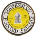 MARKSMAN ΜΥΤΕΡΑ 5,5mm ΣΕ ΜΕΤΑΛΛΙΚΑ ΚΟΥΤΙΑ