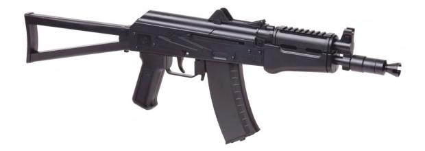 CROSMAN COMRADE AK 4,5mm