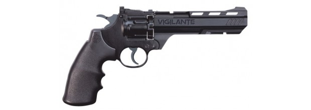 CROSMAN VIGILANTE 4.5mm