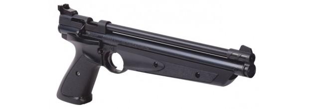 CROSMAN AMERICAN CLASSIC 4,5mm