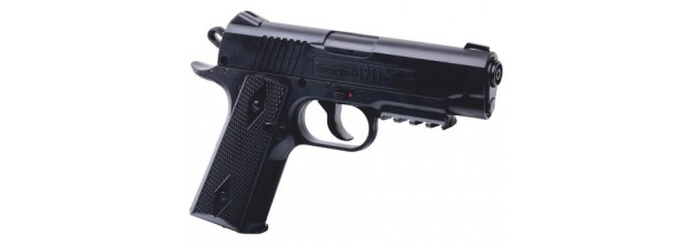 CROSMAN AIR PISTOL R1911 4,5mm