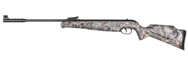NORICA AIR GUN SPIDER CAMO GRS 4.5mm