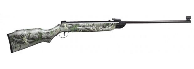 TSS AIR GUN B2-3C CAMO 4.5mm