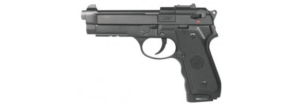 HO-FENG ΑΕΡΟΒΟΛΟ ΠΙΣΤΟΛΙ HGC-30ZB-1 4.5mm