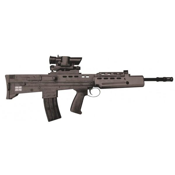 HO-FENG ΑΕΡΟΒΟΛΟ HA-202B 6mm