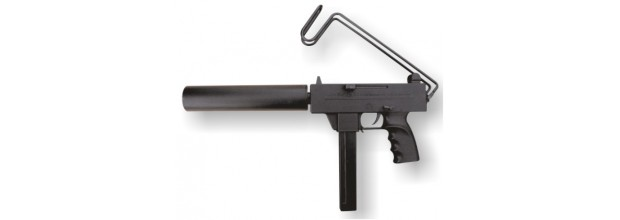 HO-FENG ΗΑ-230Β SMG MINI SUB 6mm