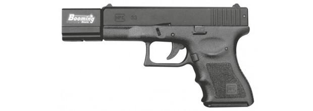 HO-FENG HA-119BL 6mm