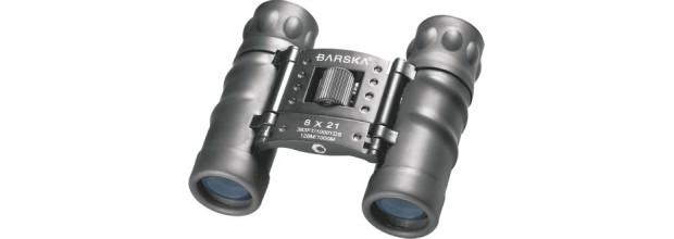 BARSKA STYLE AB10212 8x21