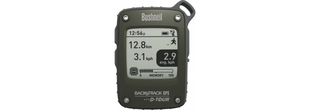 BUSHNELL GPS BACKTRACK 360315