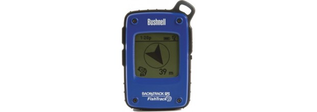 BUSHNELL GPS FISHTRACK 360610