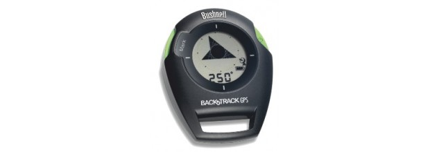 BUSHNELL GPS BACKTRACK 360411