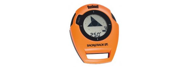BUSHNELL GPS BACKTRACK 360413