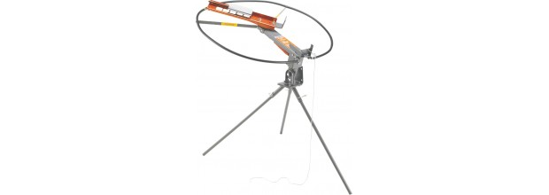 CHAMPION SKYBIRD 3/4 COCK TRAP WITH TRI-POD