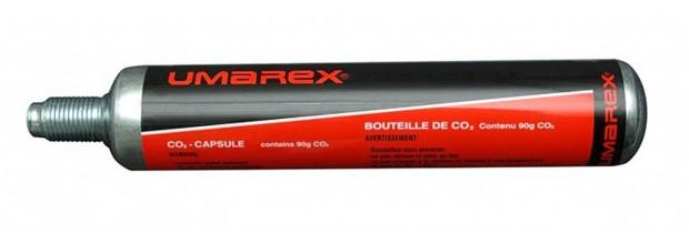 ΑΜΠΟΥΛΕΣ CO2 88gr UMAREX